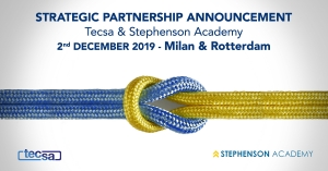 Stephenson Academy signs strategic partnership with TECSA